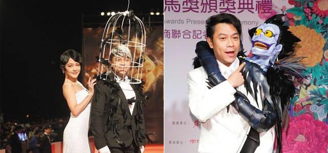 蔡康永奇葩说任导师:康熙若停播也不可惜