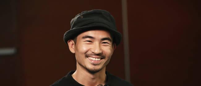 专访王维申:把彩排当正式演出,跟着角色学会了搭讪丨独家