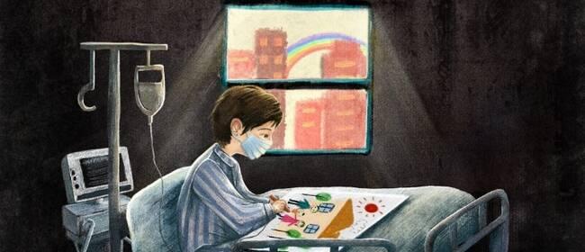 华晨宇《你要相信这不是最后一天》上线 鼓舞新型肺炎患者