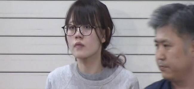 日本年轻女孩残杀男友:太爱他了不得不杀掉
