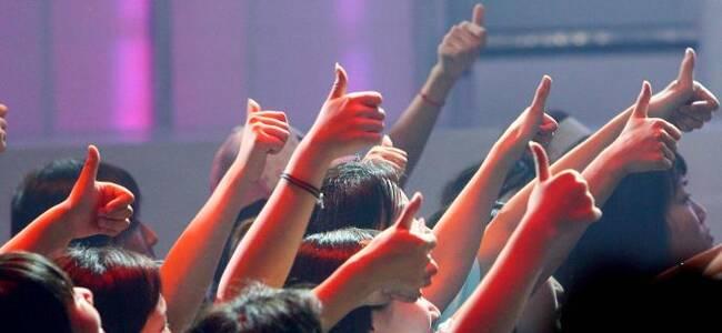对话曹可凡:粉丝与偶像之间应该形成良性互动