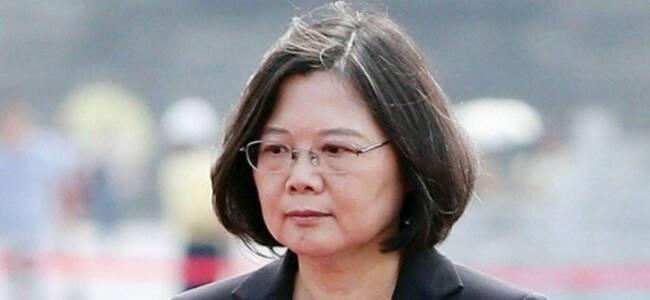 台教授:两岸军力严重不对等 大陆五代机 台湾不到三代半