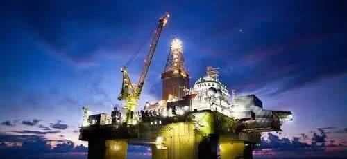 太赞了!渤海发现亿吨储量大油田
