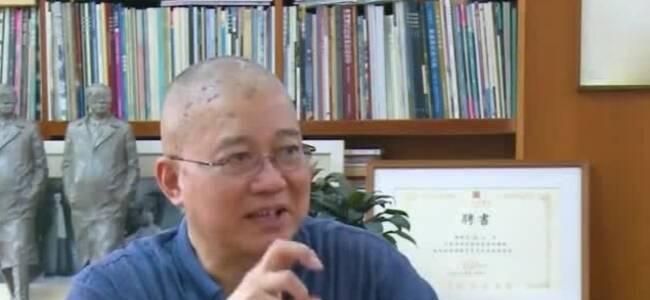 """中国美院院长许江:推动美育建设 提高民众""""艺商"""""""