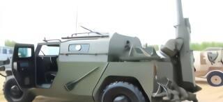 舍不得花钱?俄罗斯这款新型火炮下次比赛中估计还会输给中国