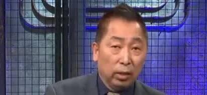 """台名嘴:除""""统独""""外 大陆对台湾已没啥兴趣"""