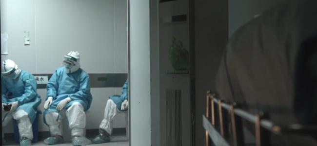 给千万武汉人的纪录片!疫情期深入金银潭医院 真实再现抗疫故事