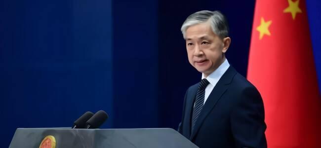 印度在中印边界地区修建公路 中国外交部回应