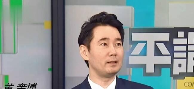 美学者称解放台湾需要百万大军 国民党副秘书长:用不了