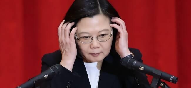 """民进党当局成""""接盘侠""""?台媒体人:美国想汰旧武器就找台湾"""