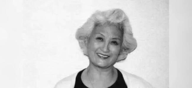 著名表演艺术家、作家黄宗英逝世 享年96岁