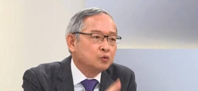 前国民党民代:大陆若开战台湾难撑三天 说撑十天那是脑袋登陆问题