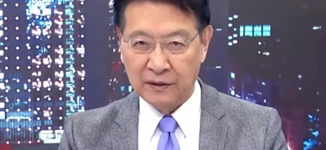 台湾凤梨被禁民进党竟欲向WTO申诉 赵少康:基本没戏