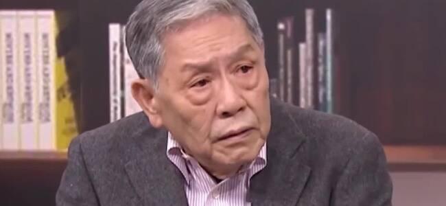 台湾退役将领:美国声称支持民进党 却卖给台湾一堆废铜烂铁