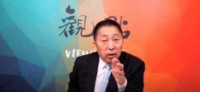 唐湘龙:台湾没有能力保卫钓鱼岛,只好大陆出面