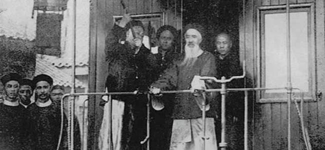 湖南维新变法提出民权思想,张之洞:中国有自己的优良传统