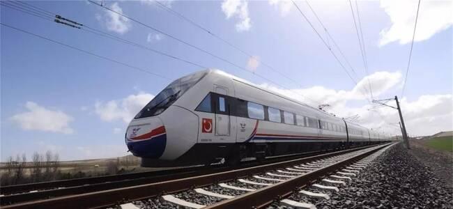 日本不服中国帮土耳其修高铁?中企用实力回击!