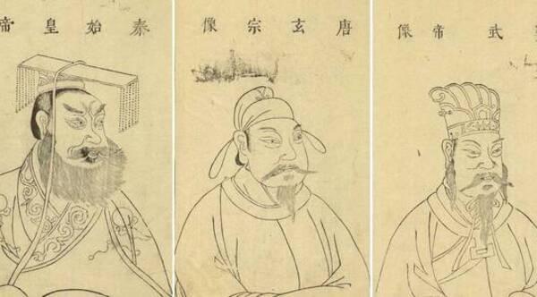 原标题:教材里的古人长相靠谱吗|大象公会 虽不靠谱,但却神似。 文|沙森 这是谁?  相信不少人都能答上来,这是唐朝诗人杜甫,因为教材里的杜甫就长这样。 但杜甫真的长这样吗? 其实不然,这张杜甫画像出自1949 年后:当时莫斯科大学需要中国提供一批古代科学家与文化名人的画像,于是周恩来便钦点著名国画艺术家蒋兆和画出了这样一批历史人物画。 由于上面催得急,蒋兆和索性照着现代人的样子去画。据传李时珍的样貌是以他的岳父——京城四大名医之一的萧龙友的样貌作为参考。而这张杜甫,正是蒋兆和本人