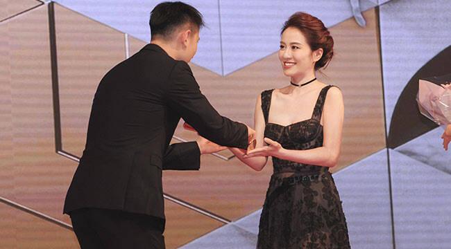 首届中韩国际电影节落幕 叶璇兼任中方大使及评委