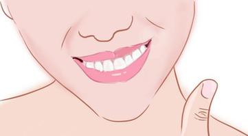 笑容表达心情愉快和一些满足感,对于心理状态有正面影响,养成每天微笑