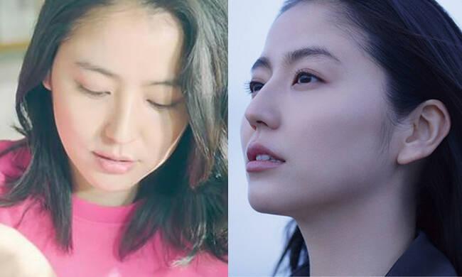 长泽雅美出演《初恋50次》全靠学生妆?