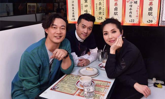 陈奕迅:来香港,没去过这间冰室,就等同白来