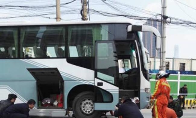 """上海12岁男孩骑共享单车被撞死"""""""