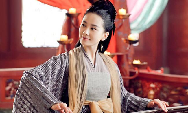追《醉玲珑》停不下来 光是刘诗诗的耳环就看不够!