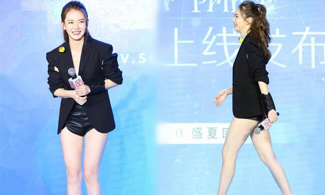 嫁给韩国老公后,33岁她的尺度越来越大……
