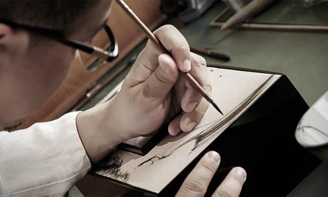 这些精美绝伦的表盒设计 比腕表还抢镜!