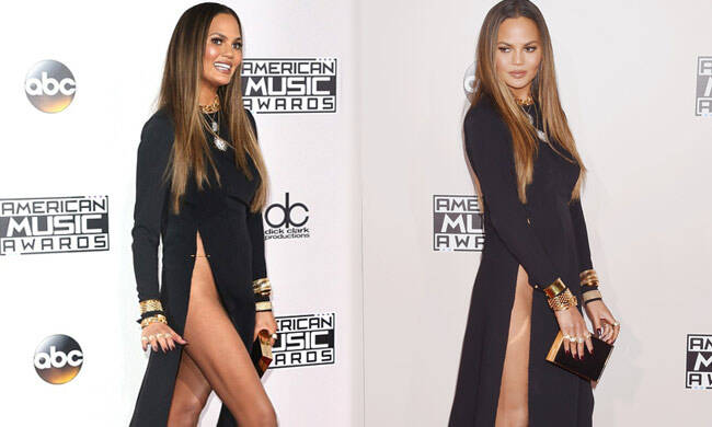 为了这条裙子,她当众道歉……