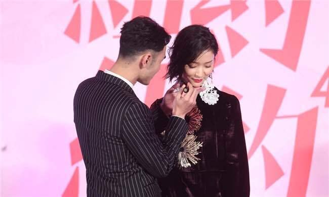 """她是黄晓明""""初恋"""",也是中国第一美"""