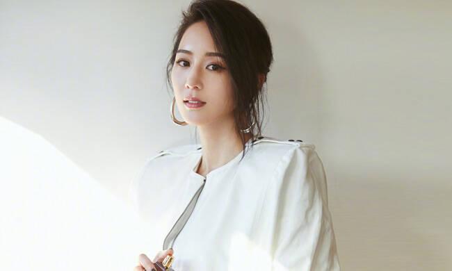 为什么36岁的张钧甯比26岁时还要美?