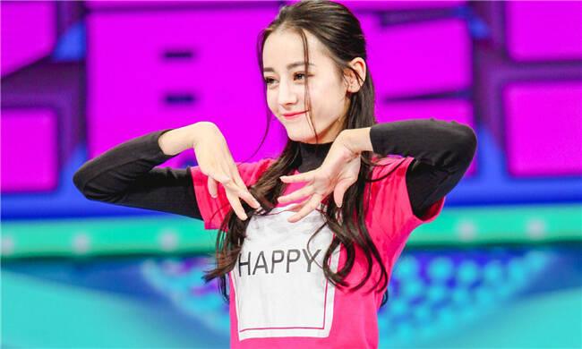 25岁新疆姑娘拥有国宝级美貌