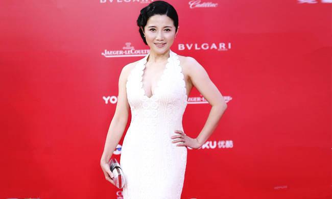 中国最好的女演员