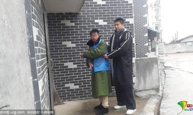 """男子入室强奸 为销毁证据逼对方洗澡3次"""""""