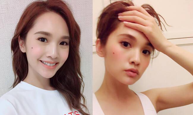 33岁的杨丞琳10年不变脸也不可怕嘛