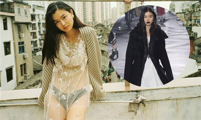 20岁温州姑娘征服国际时尚圈