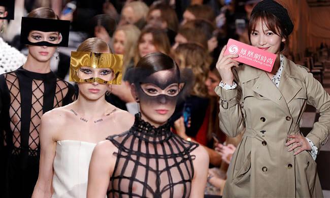 Dior的这盘棋让你看清谁才是真名流
