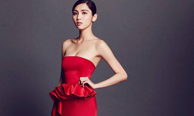 她才21岁就当选华裔小姐选美冠军