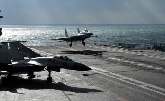 凤凰军机处|王云飞:海军对日本心理已彻底反转