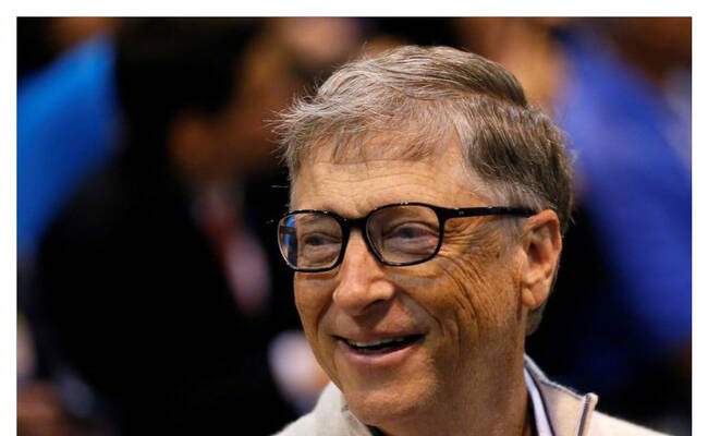亿万富豪一分钱也不留给孩子 巨额财产去向何处