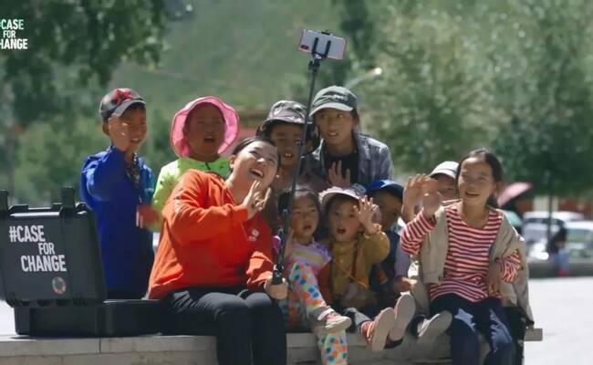 海拔4300米的玉树小学不通电话与世隔绝,如今却创造奇迹!