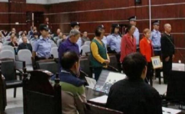 80岁老人孤死家中 5子女被判刑
