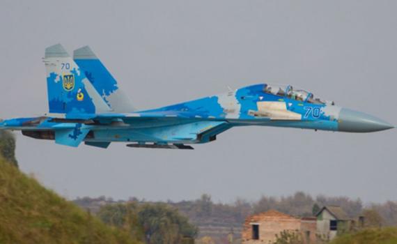 盟友老飞机害死美国飞行员 地点令俄罗斯很介意
