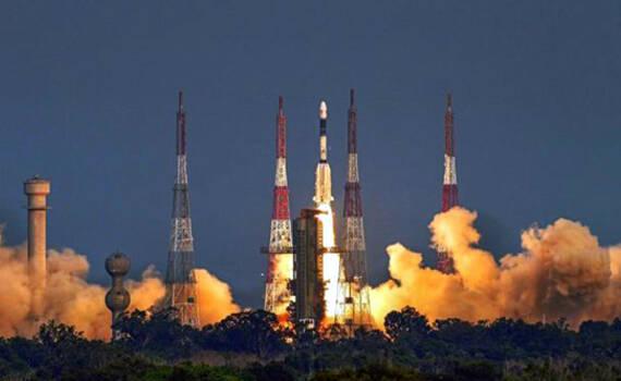 印度航天懵了!刚上天的本国最强通讯卫星不见了