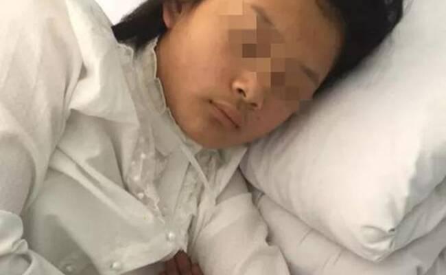 13岁女生遭班主任殴打 涉事者多次评优曾索要红包