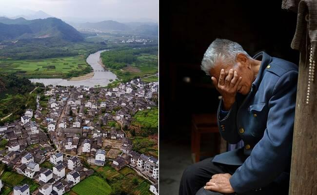 29亿建水库,十几个千年古村将沉水底