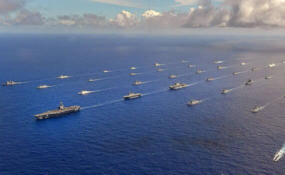 汾酒军机处|美军放话要派军舰穿台湾海峡 目的何在?