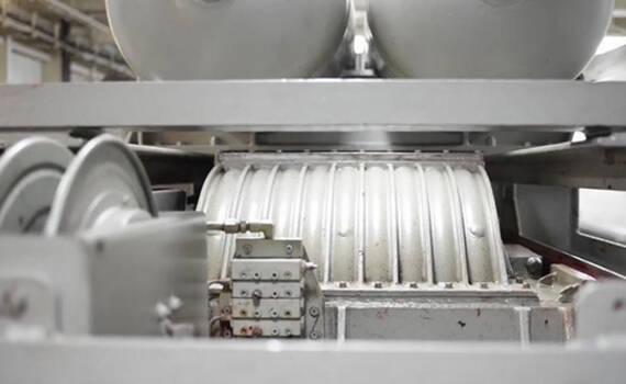 美军首次公布电磁弹射器工作细节 中国技术已成熟